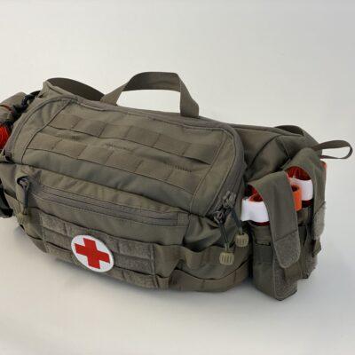Väska För Akut Omhändertagande