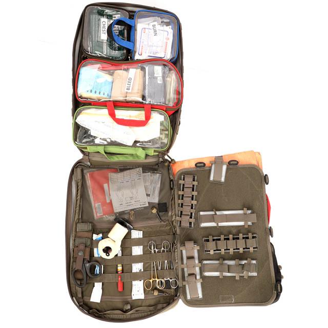 Inredning Till Ryggsäckar Och Väskor