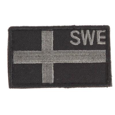 Flaggmärke, Swe