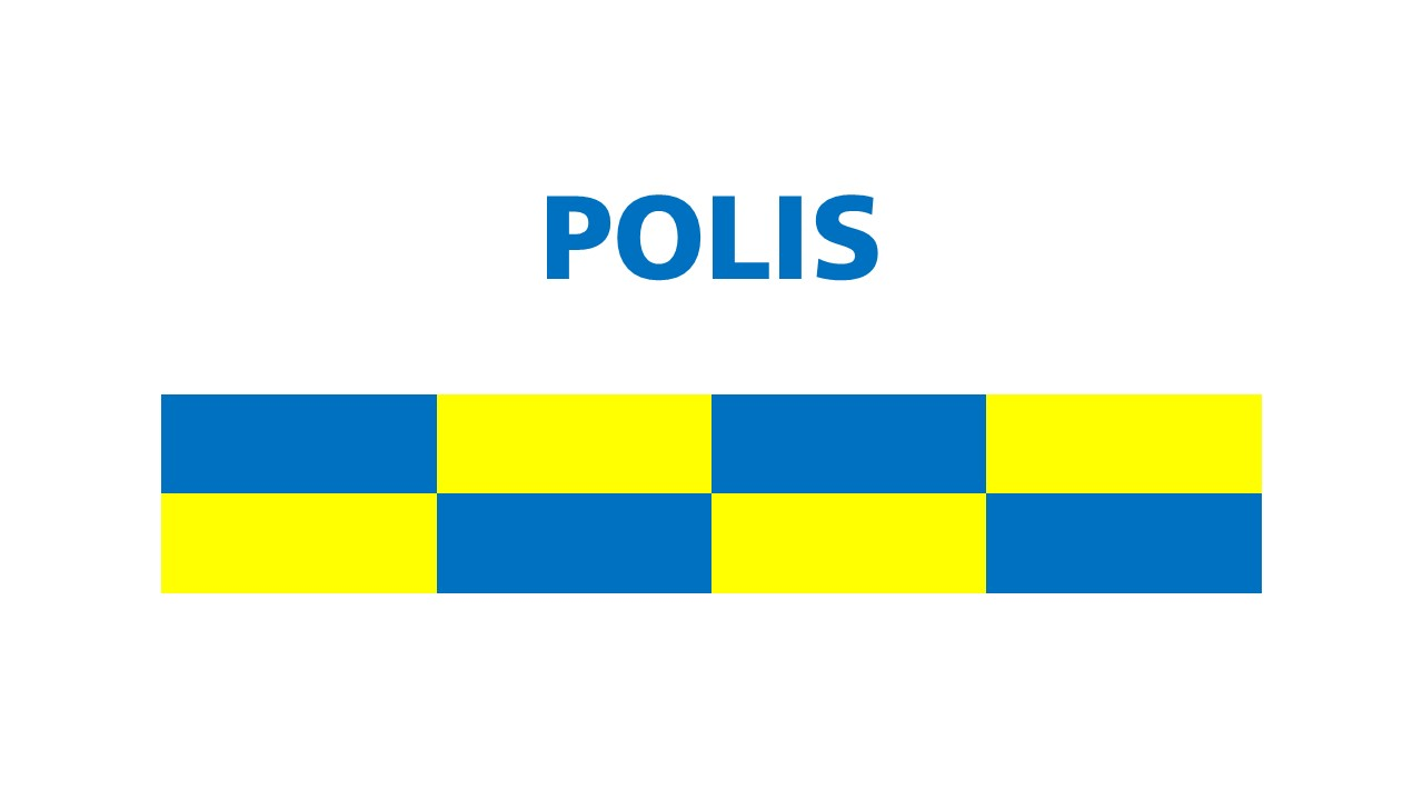 Polisutrustning